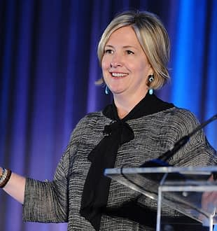 Brené Brown. Picture by Cynthia Smoot (CC BY-NC-ND 2.0)