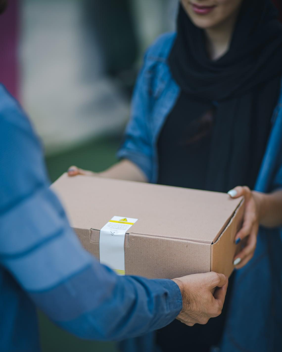 Duurzaam online bestellen