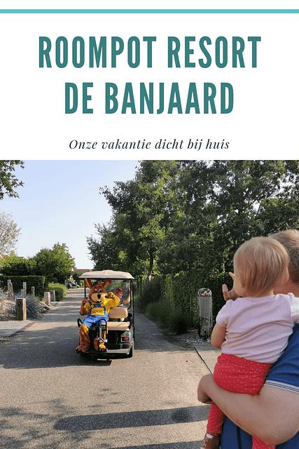 Op vakantie dicht bij huis is veel beter voor het klimaat dan met het vliegtuig. En dus trokken we op gezinsvakantie naar De Roompot in Zeeland.