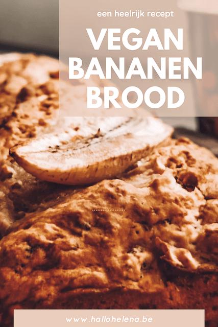 Heb jij tijdens de lockdown ook het bananenbrood ontdekt? Ik ben alvast verkocht aan dit tussendoortje, want makkelijk te maken, je kan er je rijpe bananen in kwijt én het is overheerlijk. En die bananen bovenaan maken het toch helemaal af qua decoratie he? :) Ik maakte dit vegan bananenbrood in samenwerking metBeleaf, dat de lekkerste plantaardige yoghurt maakt, mét extreem romige structuur. En dus maakte ik voor het eerst een vegan gebak met yoghurt erin verwerkt. En of dat voor herhaling vatbaar is!