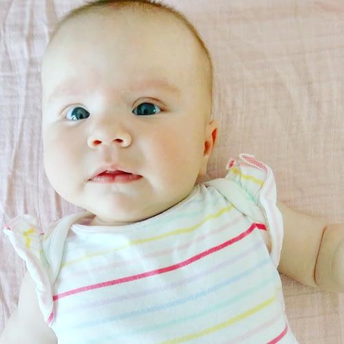 Babyfoto's zijn om van te smelten, maar wil je dat wel op je eerste werkdag?